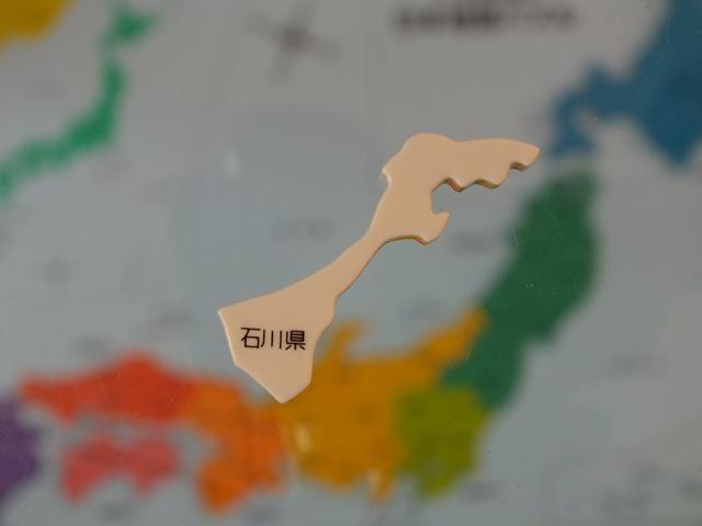石川県の日本酒