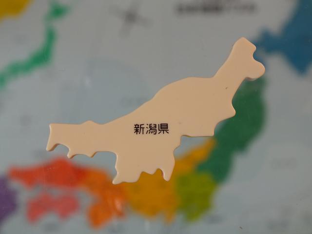 新潟県の日本酒