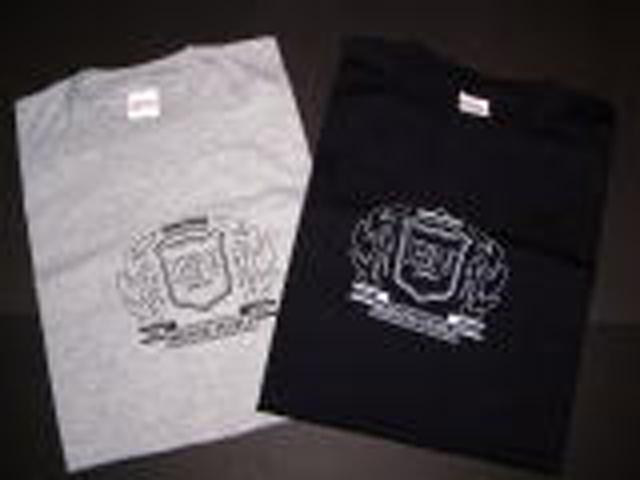 醸し人九平次(かもしびとくへいじ)Tシャツ