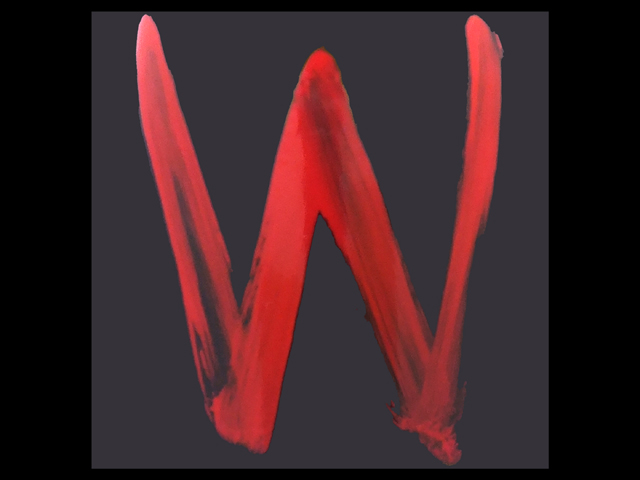 W(ダブリュー)「純米大吟醸」Underground(アンダーグラウンド)ラベル